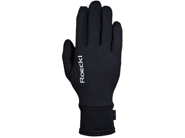 Roeckl Paulista Handschoenen, black